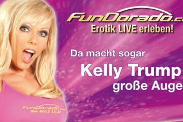 Kelly Trump Fundorado
