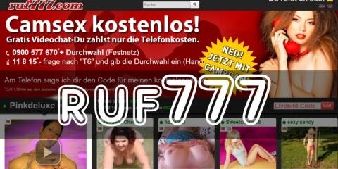 Ruf777.com