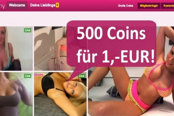 Stripbunny 500 Coins