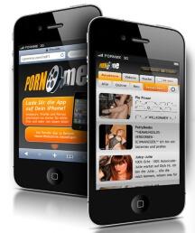 pornme app