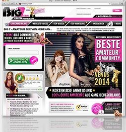 big7 amateur portal
