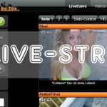 live strip sexcam